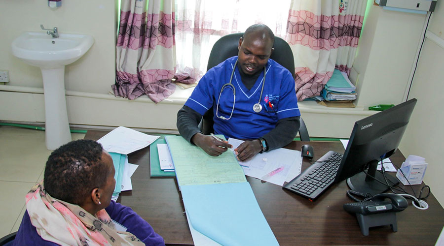 NWCH Specialised Clinics & Services - Comprehensive Care