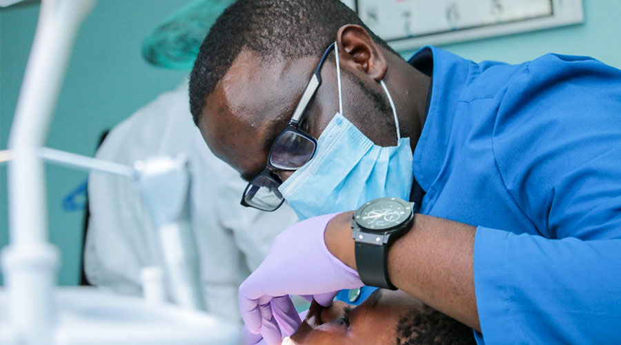 NWCH Specialised Clinics & Services - Dental
