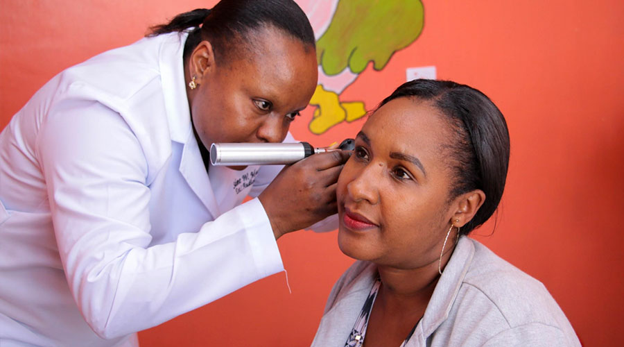 NWCH Specialised Clinics & Services - ENT Clinic