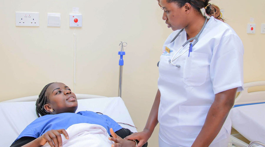 NWCH Specialised Clinics & Services - Gynaecology